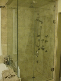 Bathroom Renovation Newmarket Ontario